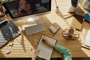 Online Eğitimle Çalışan Motivasyonu Nasıl Arttırılır?