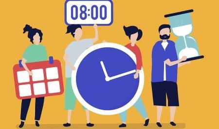 4 Soru Sorun, Zamanınızı Çoğaltın!